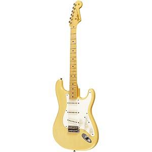 Fender Custom Shop 1957 Stratocaster Relic Electric Guitar Nocaster Blonde