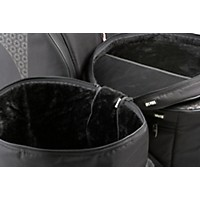 Road Runner Touring Drum Bag Black 11X13