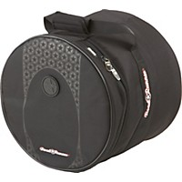 Road Runner Touring Drum Bag Black 10X12