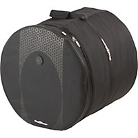 Road Runner Touring Drum Bag Black  ...