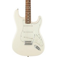 Fender Standard Stratocaster Electric Guitar  ...