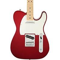 Fender Standard Telecaster Electric Guitar  ...