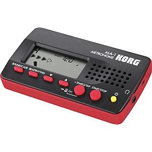 Korg Ma-1 Digital Metronome Red
