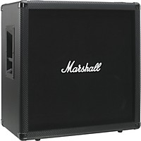 Marshall Mg Series Mg412cf 4X12 Guitar Speaker Cabinet Carbon Fiber Straight