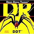 DR Strings DDT-10 Drop Down Tuning Medium Electric Guitar Strings