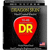 Dr Strings Dse-10 Dragon Skin Coated Medium  ...