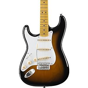 Squier Classic Vibe Left-Handed '50S Stratocaster Electric Guitar 2 Color Sunburst