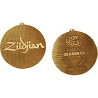 Zildjian Holiday Cymbal Ornament