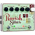 Electro-Harmonix The Ravish Sitar Synthesizer Guitar Effects Pedal