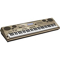 Casio At-5 Oriental/Middle Eastern Keyboard  ...