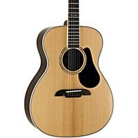 Alvarez Artist Series Af70 Folk Acoustic Guitar Natural