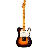 Fender Custom Shop 1957 Telecaster Relic Ash  ...