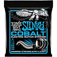 Ernie Ball 2725 Cobalt Extra Slinky Electric  ...