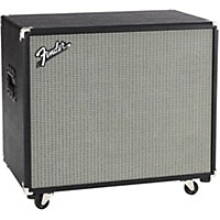 Fender Bassman Pro 115 1X15 Neo Bass Speaker  ...
