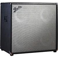 Fender Bassman Pro 410 4X10 Neo Bass Speaker  ...