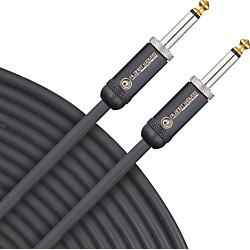D'addario Planet Waves American Stage Instrument Cable 30 Ft.