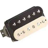 Gibson 57 Classic 4-Conductor Wax Potted Humbucker Pickup Zebra