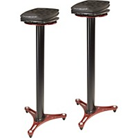 Ultimate Support Ms-100 Studio Monitor Stand Pair Red
