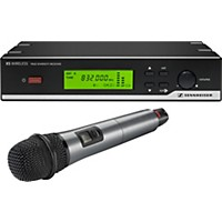 Sennheiser Xsw 65-A Wireless Vocal Set A