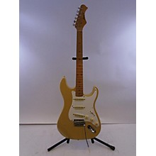 HARMONY H80 Solid Body Electric Guitar