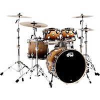 Dw Collector's Series 4-Piece Shell Pack  ...