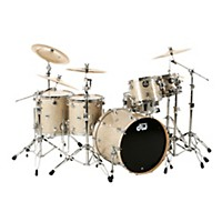 Dw Collector's Series 5-Piece Shell Pack  ...
