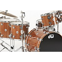 Dw Collector's Series 5-Piece Lacquer Custom  ...