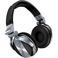 Pioneer Hdj-1500 Dj Headphones Silver