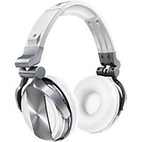 Pioneer Hdj-1500 Dj Headphones White
