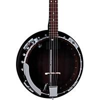 Dean Backwoods 2 Acoustic-Electric 5-String Banjo Gloss Natural