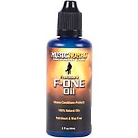 Music Nomad Fretboard F-One Oil Cleaner &  ...