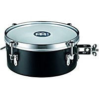 Meinl Drummer Snare Timbale Black 10 In.