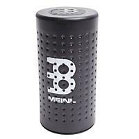 Meinl Studiomix Shaker Black Medium