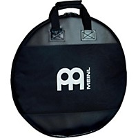 Meinl Standard Cymbal Bag Black 22 In.