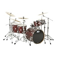 Dw Collector's Series Satin Oil 5-Piece  ...