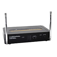 Audio-Technica 700 Series Freeway Wireless System Atw-R700 Receiver 542.125561 250 Mhz (Tv 26-29)