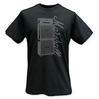 Marshall Stack T-Shirt Black Extra Large