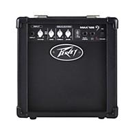 Peavey Max 126 Ii 1X6 10W Bass Combo  ...