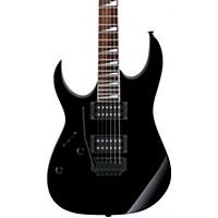 Ibanez Grg120bdxl Left-Handed Electric Guitar Black