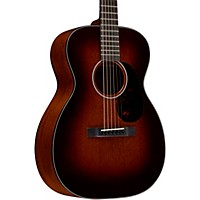 Martin Custom Signature Edition Oo-Db Jeff Tweedy Grand Concert Acoustic Guitar Natural