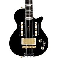 Traveler Guitar Eg-1 Custom Electric Guitar Black