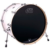 Dw Performance Series Kick Pewter Sparkle  ...