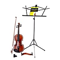 For Dummies Violin Learner's Package 11000001-22968