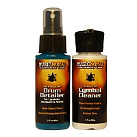 Music Nomad Cymbal Cleaner And Drum Detailer  ...