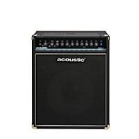 Acoustic B200mkii 200W Bass Combo Amp  ...