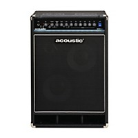 Acoustic B450mkii 450W Bass Combo Amp  ...
