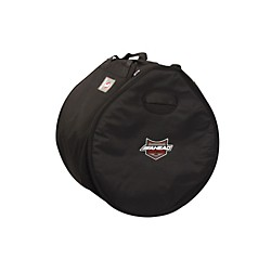 Ahead Armor Cases Bass Drum Case 18 X 18 In.