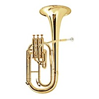 Besson Be1052 Performance Series Eb Tenor Horn Be1052-1-0 Lacquer