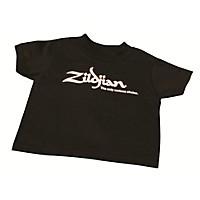 Zildjian Classic Kids T-Shirt  (Size 2) Medium