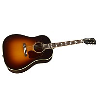 Gibson Sheryl Crow Southern Jumbo Special Edition Acoustic-Electric Guitar Natural Amulet Pickup